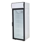 Холодильный шкаф DM105 S версия 2.0