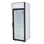 Холодильный шкаф DM107-S версия 2.0