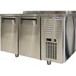 Холодильный стол TM2GN-GC