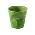 Стакан д/эспрессо «Фруассэ»; фарфор; 80мл; D=65,H=60мм; зелен.