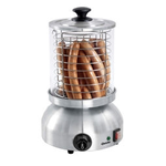 Аппарат для хот-догов паровой A120407