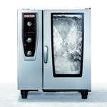 Пароконвектомат RATIONAL CombiMaster Plus 101G Газ