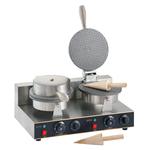 Вафельница для тонких вафель GASTRORAG ZU-XGP-2E