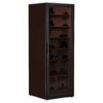 Холодильный шкаф для экспозиции и хранения вина DW104-Bravo