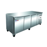 Стол с морозильны шкафом COOLEQ GN3100BT