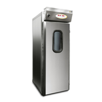 Камера расстоечная BASSANINA PCR6080.2.1 1 дверь/2 тележки