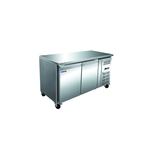 Стол с морозильны шкафом COOLEQ SNACK2100BT/600