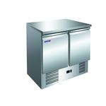 Стол с морозильны шкафом COOLEQ SS45BT