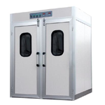 Камера расстоечная BASSANINA PCR4060.4.2 2 двери/4 тележки