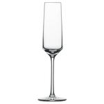 Бокал для шампанского/игристого вина 209 мл, h 25,2 см, d 7,2 см, Pure