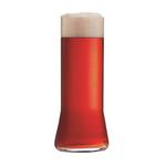 Стакан для пива 0,47 л. d=78, h=180 мм Бир Ледженд  /6/24/