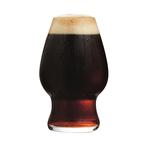 Стакан для пива 0,59 л. d=94, h=151 мм Бир Ледженд /6/24/