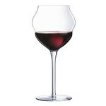 Бокал для вина 400 мл. d=93, h=200 мм Макарон