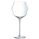 Бокал для вина 600 мл. d=105, h=235 мм Макарон