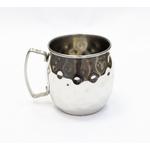 Кружка для коктейля 400 мл. нерж. Mule (MMSH14) /1/