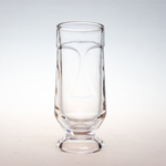 Бокал для коктейля 400 мл. d=75, h=185 мм Тики (PS0348) /12/
