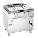 Сковорода электрическая Bartscher 50 л 286680 c ручным опрокидыванием