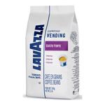 Кофе Lavazza Gusto Forte 1 кг (зерно)