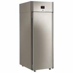 Холодильный шкаф POLAIR CВ107-Gm Alu