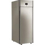 Холодильный шкаф POLAIR CM105-Sm Alu