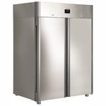Холодильный шкаф POLAIR CM114-Gm Alu