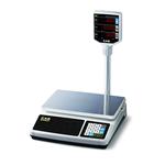 Весы электронные торговые CAS PR-6P