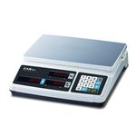 Весы электронные торговые CAS PR-6B