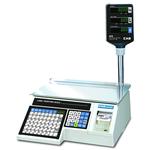 Весы эл. торговые CAS LP-15R (V 1.6)