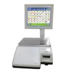Весы эл. торговые CAS CL7000-15S