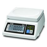 Весы электронные порционные CAS SW-20 RS
