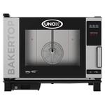 Шкаф пекарский UNOX XEBC-04EU-E1R
