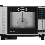 Шкаф пекарский UNOX XEBC-04EU-EPR