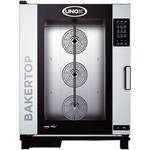 Шкаф пекарский UNOX XEBC-10EU-EPR