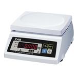 Весы эл. порционные CAS SWII-10 (DD)