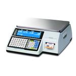Весы эл. торговые CAS CL3000-6B TCP-IP