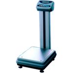 Весы электронные товарные CAS DL-100