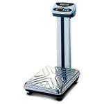 Весы электронные товарные CAS DL-150