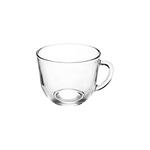 Чашка 200 мл. d=86, h=69 мм Гламур /40/1400/