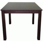 Стол деревянный 02062D