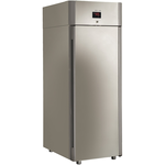Холодильный шкаф Grande m CV105-Gm-Alu