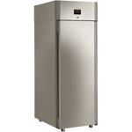 Холодильный шкаф Grande m CV107-Gm Alu