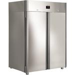 Холодильный шкаф Grande m CV114-Gm-Alu