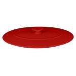 CFOD37(BK/BR/GY/WH)LD Крышка для емкости CFOD37, фарфор Chefs Fusion