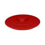 CFST10(BK/BR/GY/WH)LD Крышка для емкости CFST10, фарфор Chefs Fusion
