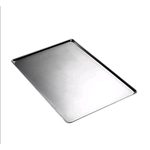 Противень алюминиевый Smeg (в комплекте 4 шт.)