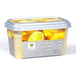 Пюре из лимона 10 % сахара 1кг