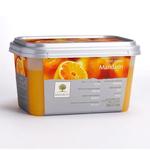 Пюре из мандарина 10 % сахара 1кг