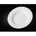 Тарелка d=230 мм. глубокая 250 мл. Allford /6/24/ АКЦИЯ, Allford (Китай)