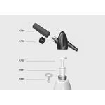 Трубка для сифона пласт. (К691)
