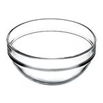 Икорница d= 6 см. стекл. закален. Шеф Б /24/